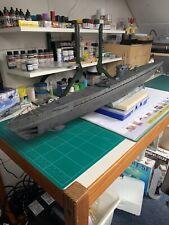 Modellbau Uboot/Schiffe - Typ IX C