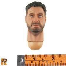 Emerging Force - Head w/ Neck Joint - 1/6 Scale - Special Action Figures