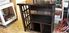 TV Stand up to 36 x 20 x 36 custom order color,size,shelves,etc