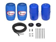 Suits Holden Trailblazer 16 on FIRESTONE COILRITE HP Poly Air Bag Kit