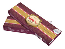 Supreme Premium Divine Incense Sticks 50grams Box Aromatic fragrant Direct India