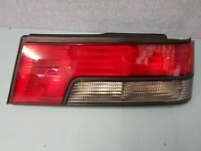 Peugeot 405 Saloon O/S Drivers Right Hand  Rear Light 1986/92 new Lucas