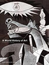 A World History of Art by John Fleming, Hugh Honour (Paperback, 2016)