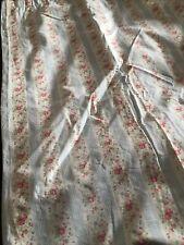 Cath Kidston Material / Curtain X 1 100% Cotton