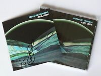 PROOF!! BERNARD FANNING SIGNED IN PERSON CIVIL DUSK CD FROM POWDERFINGER
