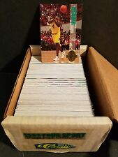 1993 Classic Four Sport Draft Pick Collection Complete Set