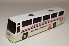 1:50 VOLVO BUS COACH DE JONG INTRA VAKANTIES PROMOTIONAL EXCELLENT CONDITION