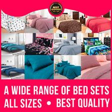 Bedding set Tex-Design percale, calico, satin, knitwear