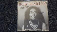Bob Marley - Reggae on Broadway 7'' Single GERMANY