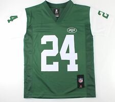 Darrelle Revis New York Jets - Wholesale Lot 14 - #24 NFL Youth Jersey