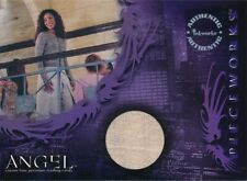 INKWORKS ANGEL SEASON FOUR COSTUME CARD #PW4 GINA TORRES