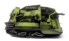 Milicast BB208 1/76 Resin WWII British Carrier Machine Gun No.2 Mk.I