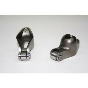 PRW Rocker Arm Kit 0830202; Sportsman 1.6 S/A Steel Roller Tip for Ford SBF