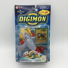 Bandai Digimon Action figure - Digivolving Halsemon -Egg of Love Card #13347