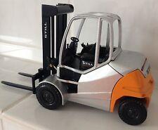 LGB STILL RX60 Schwer Gabelstapler Stapler forklift  1,4 kg schwer OVP!!!