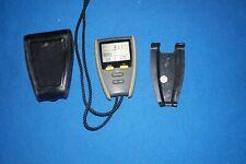 Speedtech Instruments USA Altimeter Barometer Stopwatch Thermometer Time Etc.