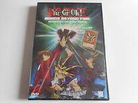 DVD NEUF - YU-GI-OH ! BONDS BEYOND TIME / REUNIS AU DELA DU TEMPS - ZONE 2