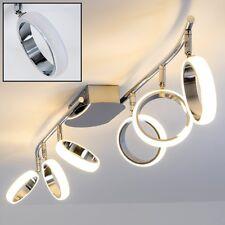 Plafonnier LED Spot Design Lustre Lampe à suspension ajustable Luminaire 138743
