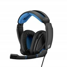 Sennheiser 1000238 Over-ear Wired Gaming Headset Accs Over Ear Wired Gaming