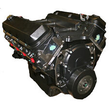 Mercruiser 7.4L 454 GM Marine Long Block Crate Motor Volvo OMC Crusader