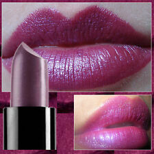 NYX Round Lipstick-Pandora-VIOLETTA fucsia BERRY Viola Pearl-BN