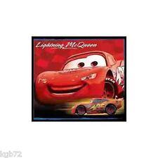 Blue Mountain DMM2502 Cars Lightning McQueen Disney Self-Stick Mini Wall Mural