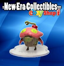 "Adventure Time Zombie Cupcake Mini 1.5"" Figurine Undead People Series Jazwares"