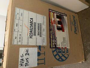 R22 BRISTOL RECIPRICATING COMPRESSOR H22A623ABCA 60,800BTU  208/230