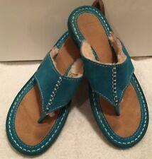 UGG Women SZ/4 Flip Flops, Genuine Sheepskin Upper&Lining-Leather, RubberOutsole