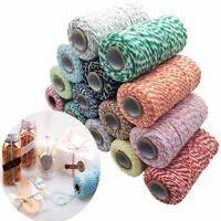 verpackung craft - projekte baumwolle stricken bindfäden string diy - seil