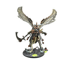 DEATH GUARD Mortarion Primarch of nurgle PRO PAINTED Warhammer 40K