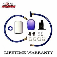 New Coolant Filtration Filter Kit 2003-2007 Ford V8 6.0L Powerstroke Diesel