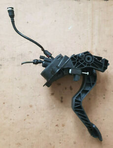 Ford Fiesta MK8 1.0 Clutch Pedal Assembly Complete, Part Number: H1BC7B633D1C