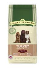 James Wellbeloved Adult Turkey and Rice Kibble 15 Kg