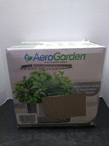 AeroGarden - Harvest Elite 6 pod - Stainless Steel