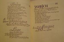 PERRIAUX Lucien - PHILIBERT POULET - BOURGOGNE - 1960