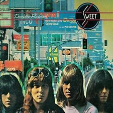Sweet - Desolation Boulevard [New Vinyl] UK - Import