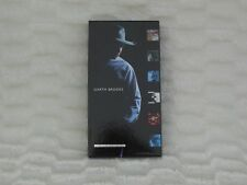 Garth Brooks Limited Series 6 Disc Box Set w/ Song Book Capital Records