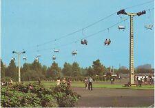 """Old AK Katowice-CHORZOW 1987, wojewodzki Park kultury I wypoczynku, """"Elka"""""""