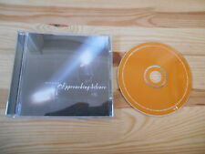 CD Pop David Sylvian - Approaching Silence (3 Song) MCD VIRGIN