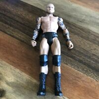 Randy Orton Viper 2011 Mattel Elite WWE Wrestling Loose Figure