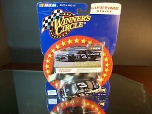 Dale Earnhardt #3 GM Goodwrench 1993 Chevrolet Lumina LifeTime Series