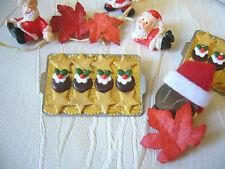=festliches ADVENTSGEBÄCK= Puppenstube Bäckerei Kaufladen Handarbeit 1:12 by HW