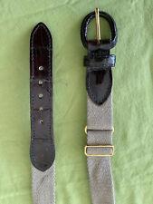 Anderson's Jay Kos Khaki Belt