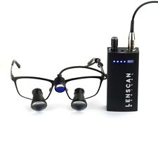 Led Headlight For Dental Loupes High Quality Package