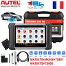 AUTEL MaxiCOM MK808TS BT OBD2 EOBD Bluetooth Valise Diagnostique Auto MX808TS