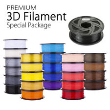 1.75mm 3D Printing Filament 1KG PLA ABS FDM Printer Engineer Drawing Art