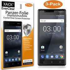 3x Nokia 3 Panzerfolie Display Schutzfolie ⚡SIEHE VIDEO⚡ ✅ ✅ ✅ ✅ ✅ ✅ ✅ ✅ ✅ ✅ ✅ ✅
