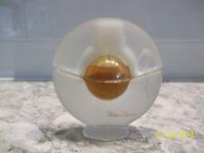 Rare Vintage Paloma Picasso Pure Perfume 15ml 1/2Oz Parfum Original White Bottle
