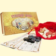 Russisches Lotto Spiel Bingo Familienspiel Русское лото Tischspiel Brettspiel
